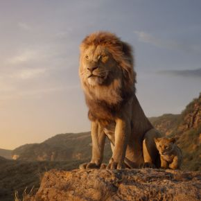 Disney Marks 100 Days Until Simba Returns with New 'The Lion King'Trailer