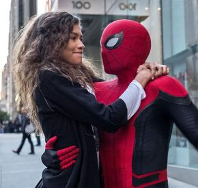 Peter Parker Adjust to Life After 'Endgame' in New 'Spider-Man' Trailer