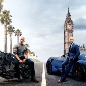 Dwayne Johnson, Jason Statham Kick Butt in Final Trailer for 'Hobbs & Shaw'