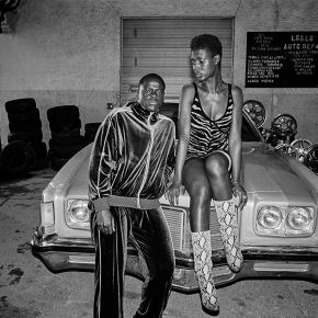 First Look at 'Get Out' Star Daniel Kaluuya in Universal's 'Queen & Slim'