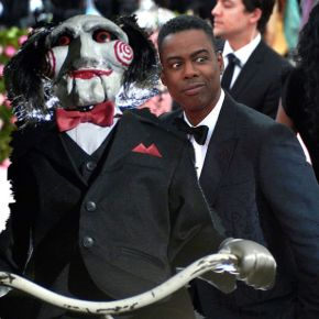 Lionsgate Moves Chris Rock's 'Saw' Reboot to Summer 2020