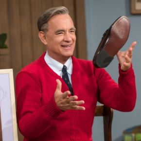 It's A Beautiful Day for Tom Hanks in First Mr. Rogers Trailer