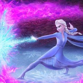 "Four New 'Frozen II"" Posters Released"